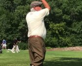 The 2017 Greater Milwaukee Hickory Open at La Belle Golf Club in Oconomowoc