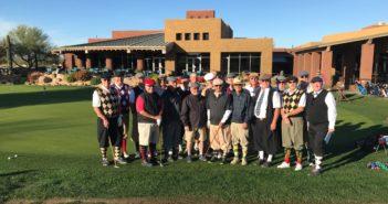 2018 Arizona Hickory Tournament