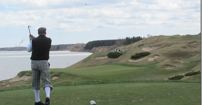 Wisconsin Offers Great Hickory Golf